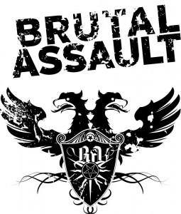 Brutal assault 23013