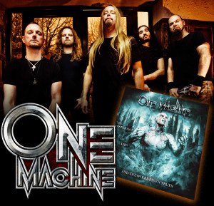 One-Machine-front