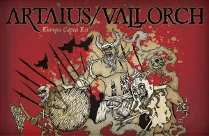 Vallorch artaius